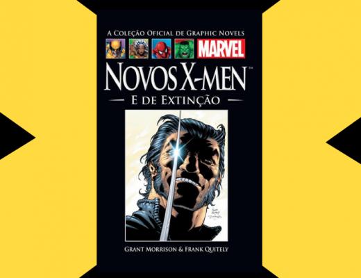 Novos X-men - 00