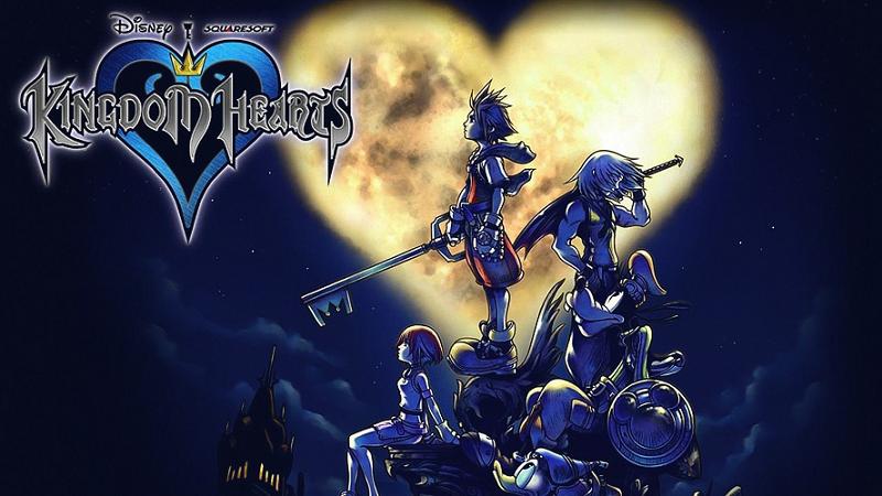 Imagem de capa com os personagens centrais da série