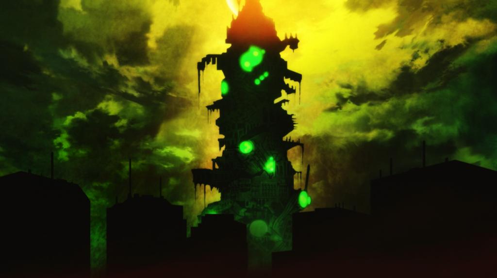 Midsummer Knights Dream - Imagem mostrando o contraste legal das cores