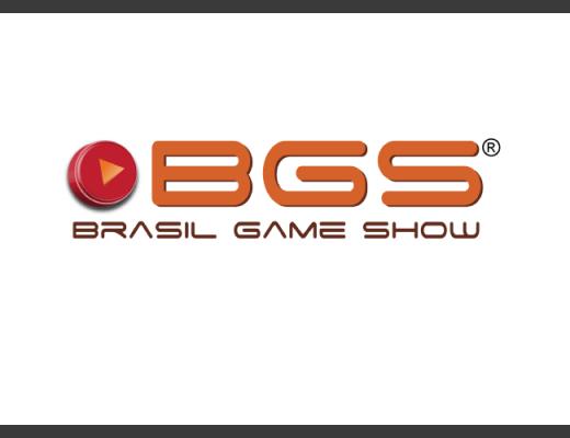 Logo da BGS