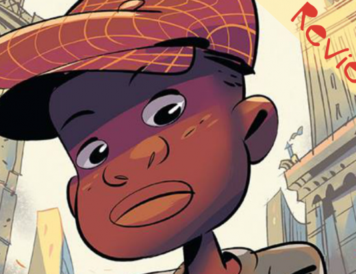 Jeremias - Imagem de capa do post