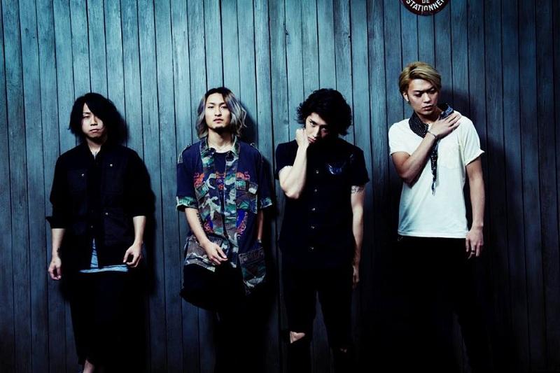 Imagem do ONE OK ROCK