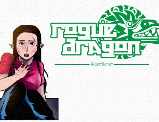 Imagem de capa do post sobre Rogue Dragon