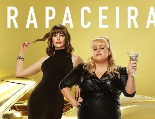As Trapaceiras - Imagem do poster do filme