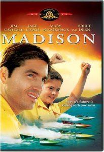 2001 - Madison