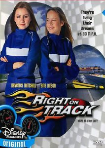 2003 - Right on Track