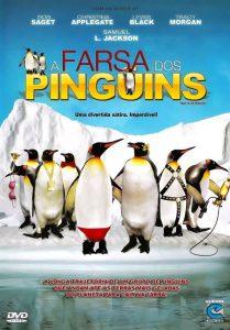 2007 - A Farsa dos Pinguins