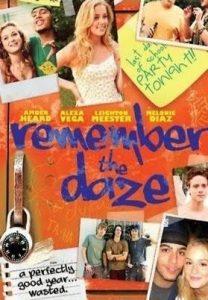 2007 - Remember the Daze