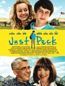 2009 - Just Peck
