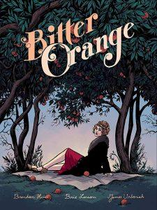 2013 - Bitter Orange