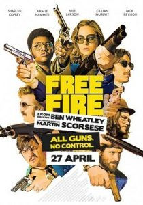 2016 - Free Fire