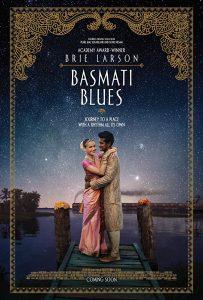 2017 - Basmati Blues