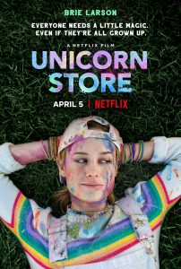2019 - Unicorn Store