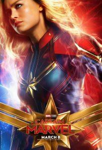 2019 - Captã Marvel