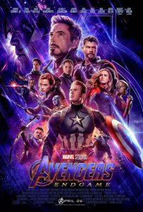 2019 - Vingadores - Ultimato