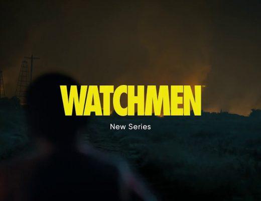 teaser de watchmen - Capa do post