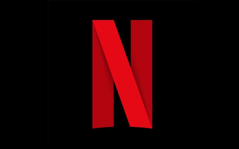 Séries Originais NETFLIX - Capa do post com o logo do Netflix