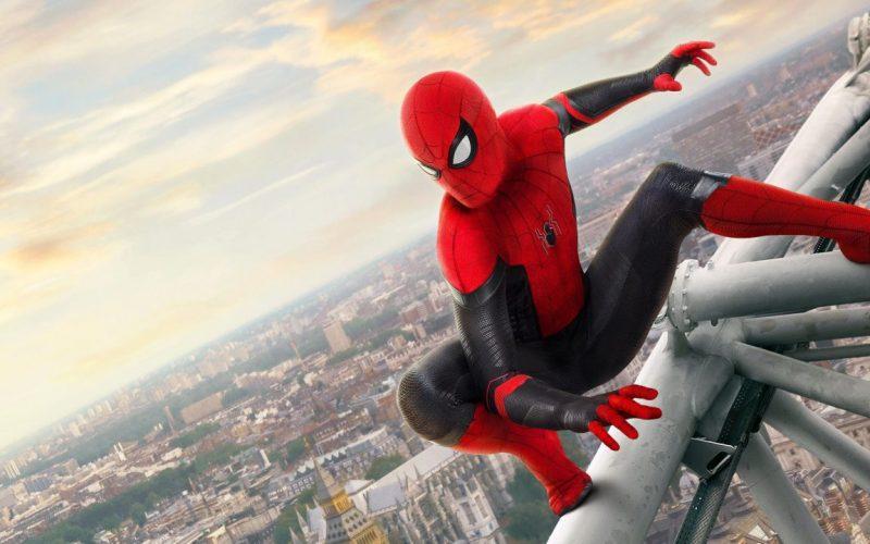 Homem-Aranha: Longe de Casa | Trailer